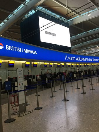 British Airport Transfers (London) - 2020 All You Need to Know BEFORE You  Go (with Photos) - Tripadvisor