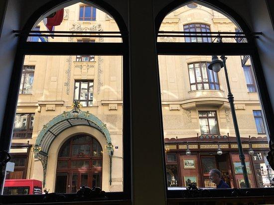 Hotel Paris Prague: photo0.jpg