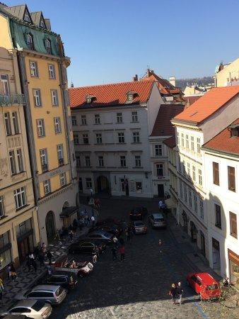 Hotel Paris Prague: photo4.jpg
