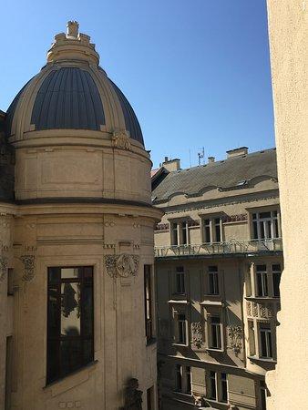Hotel Paris Prague: photo5.jpg
