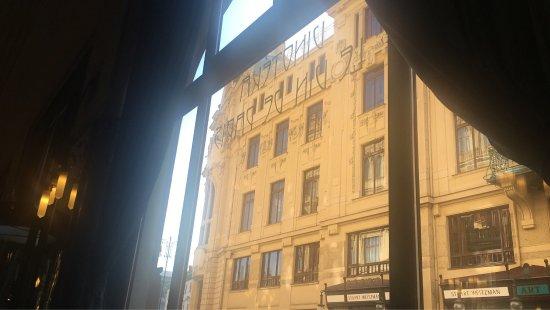 Hotel Paris Prague: photo6.jpg