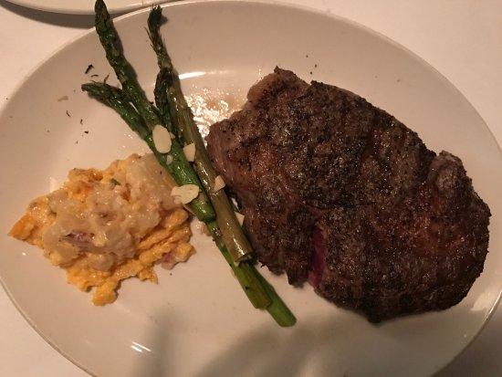 Del Frisco's Double Eagle Steak House: photo1.jpg