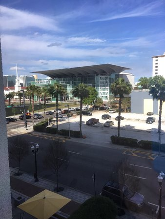 Aloft Orlando Downtown : photo4.jpg