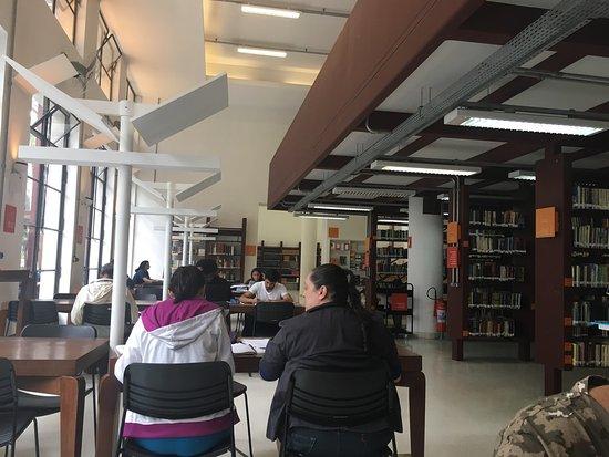 Mario de Andrade Library