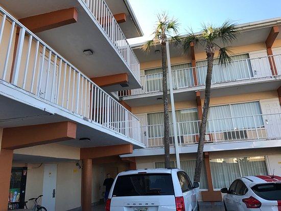 Super 8 Daytona Beach Oceanfront照片
