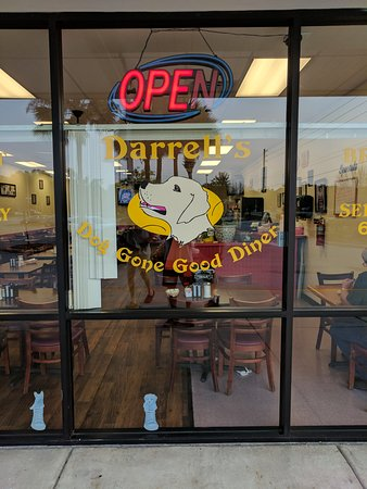 Darrell S Restaurant Ocala
