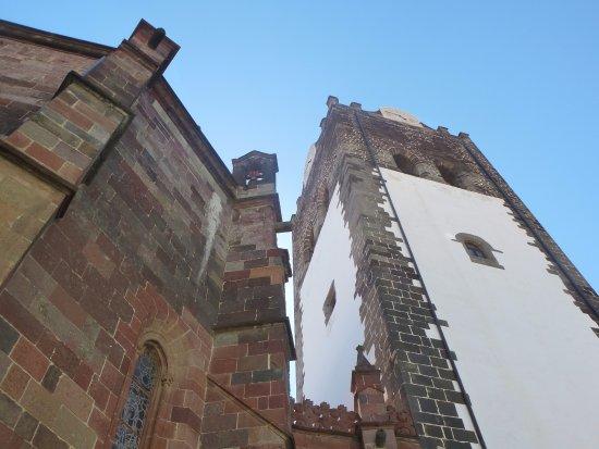 Cathedral Se: Koel kerkje.