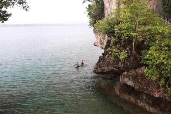 Poro Island