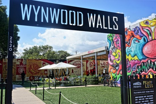 Outside Patio Picture Of Wynwood Kitchen Bar Miami