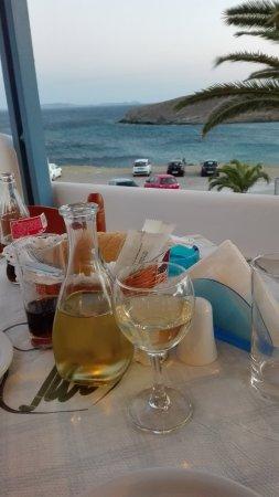 Porto Raphael Residences & Suites: evening dinner