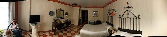 Hotel Casa del Balam: photo0.jpg