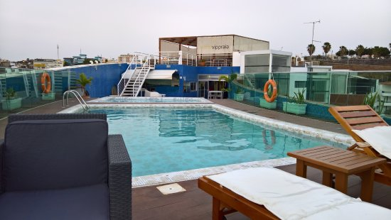 comment chercher prix bas Style magnifique HOTEL VIP PRAIA - Updated 2019 Prices, Reviews, and Photos ...