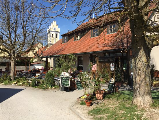 A Gourmet Jewel Hidden In A Village Review Of Altes Tor Pentling Germany Tripadvisor