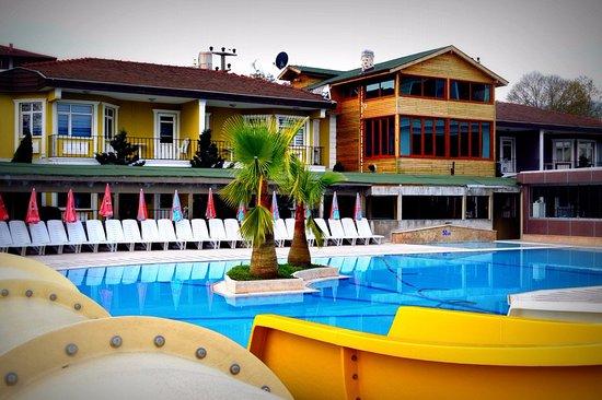 Sapanca Aqua Hotel