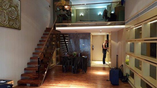 Heefun Apartment Hotel Poly D Plaza Guangzhou 55 6 8 Prices Inium Reviews China Tripadvisor