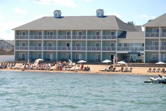 Sugar Beach Resort Hotel 80 1 0 7 Updated 2018 Prices Reviews Traverse City Mi Tripadvisor