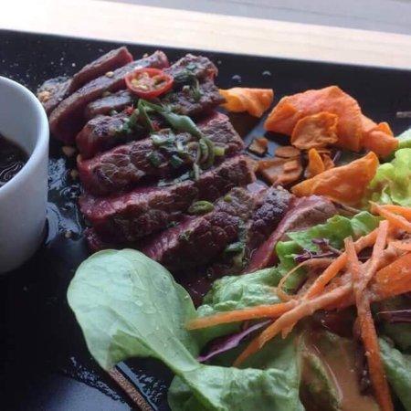 Le Cafe Sud : Les plats et suggestions..