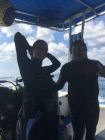 Blue XT Sea Diving: photo0.jpg