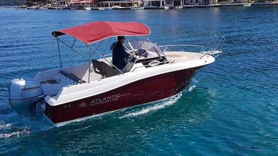 Dubrovnik Luxury Boats