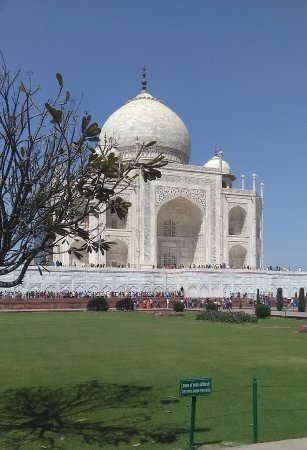 Agra Travels Day Tours