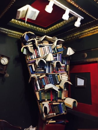 Photo of Tourist Attraction The Last Bookstore at 453 S Spring St, Los Angeles, CA 90013, United States