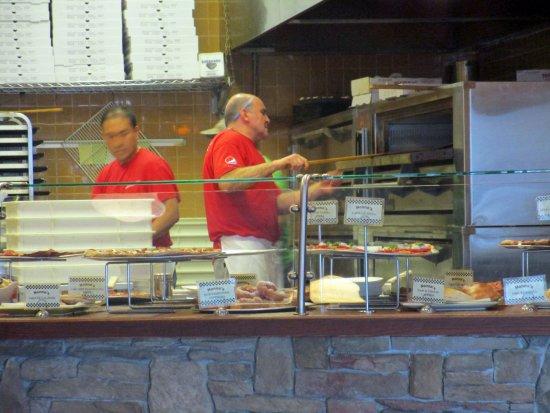 Florham Park, NJ: Nonna's Italian Restaurant