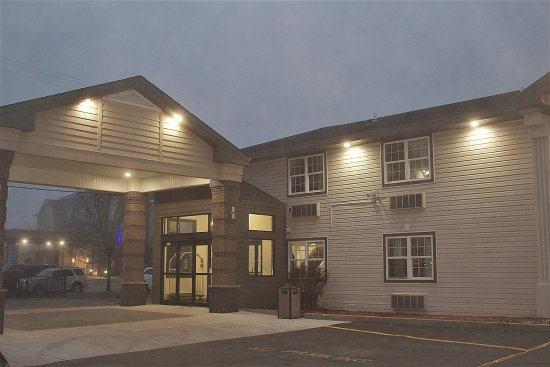 The Econo Lodge Milwaukee Airport Hotel-bild