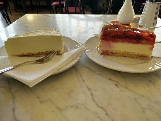 Photo of German Restaurant Cafe Griensteidl at Michaelerplatz 2, Vienna 1010, Austria