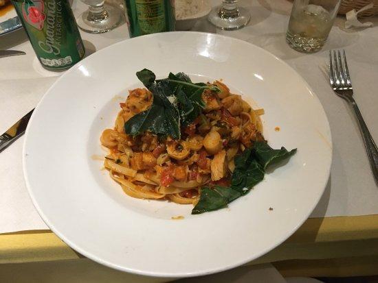 Photo of Brazilian Restaurant Via Brasil at 34 W 46th St, New York, NY 10036, United States
