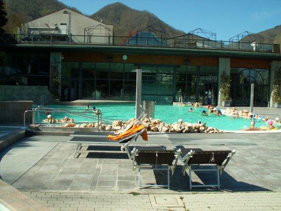 roseo euroterme wellness resort photo