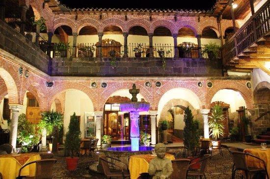 Hotel Marqueses Photo