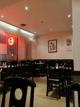 Fujiyama Restaurant Japonais