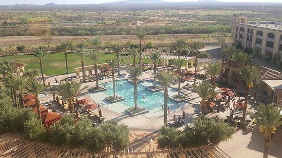 Casino Del Sol Resort : 20170320_163635_large.jpg