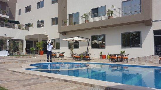 Sekondi-Takoradi, Ghana: 20170309_100458_large.jpg