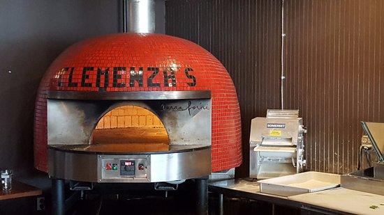 Westfield, MA: Marra Forni Neapolitan Oven