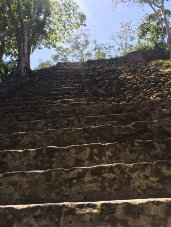 Майянские руины и музей Кахаль Пех: photo1.jpg