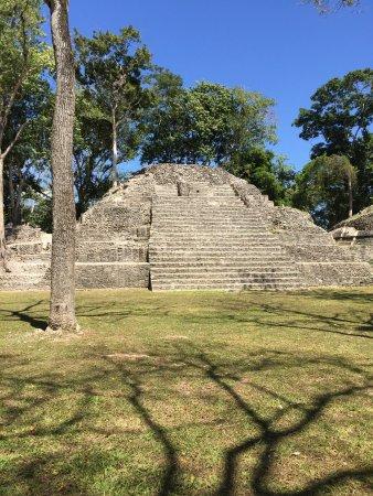 Майянские руины и музей Кахаль Пех: photo3.jpg
