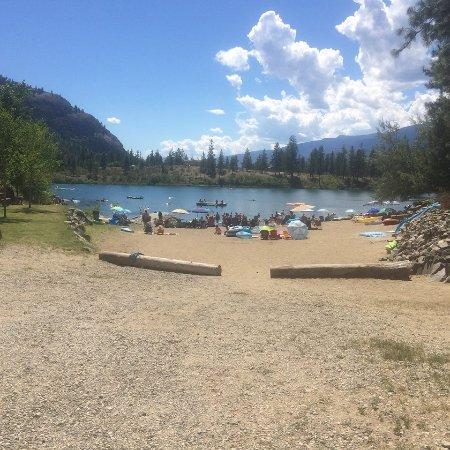 Gallagher Lake Resort Image