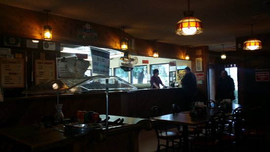 Scappoose, OR: Great pizza