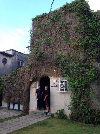 Paladar La Esperanza : Such an elegant and beautiful house