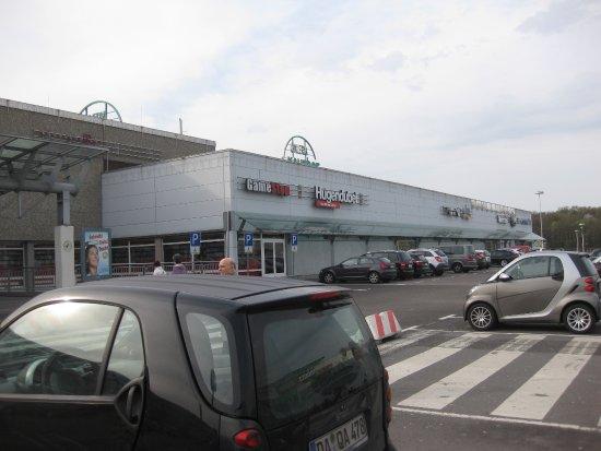 Hessen-Center