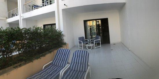 Muy buen hotel