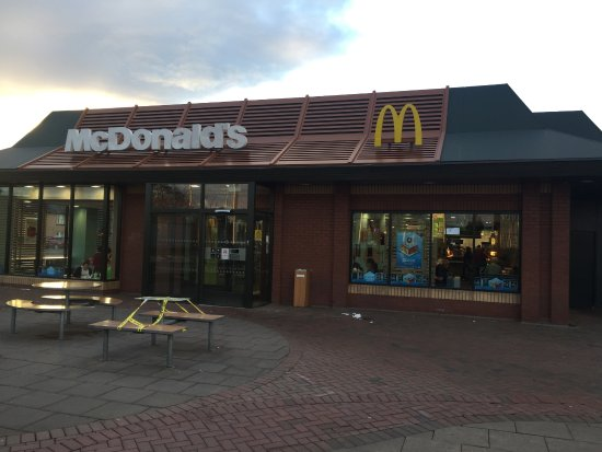 Mcdonalds Restaurants Perth Restaurant Reviews Phone Number