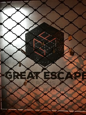 Great Escape: photo2.jpg