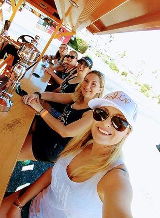 Pub Crawl in Palm Springs