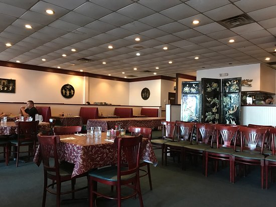 Great Food Service And Prices Review Of Dragon Inn Restaurant Fredericksburg Va Tripadvisor