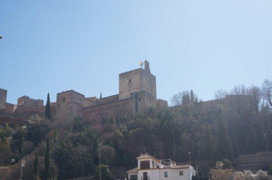 Palacio de los Olvidados: Views from Palace of the Forgotten