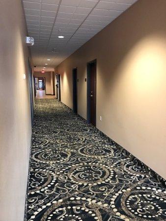 Baker, MT: Red River Inn & Suites
