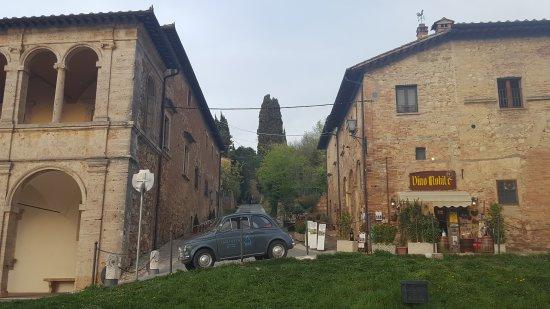 Tempio di San Biagio : Montepulciano Tempo Di San Biagio