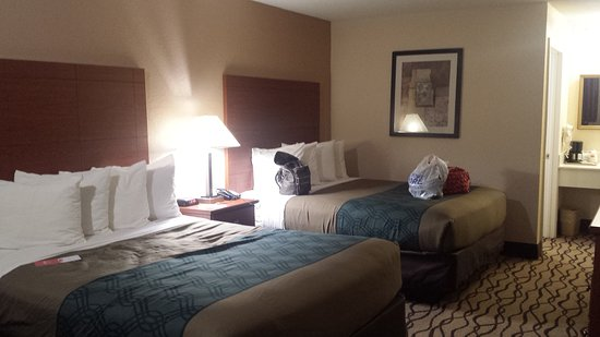 Cayce, SC: Econo Lodge Inn & Suites